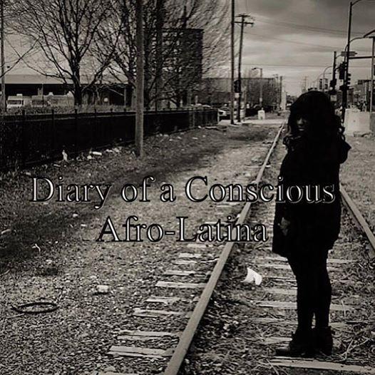 Conscious Afro-Latin
