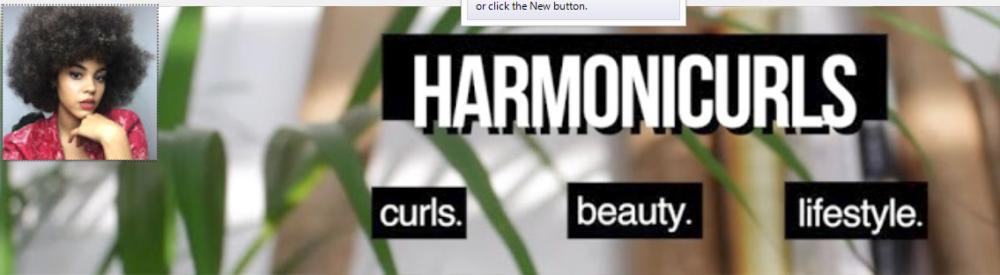 Harmoni curls 6