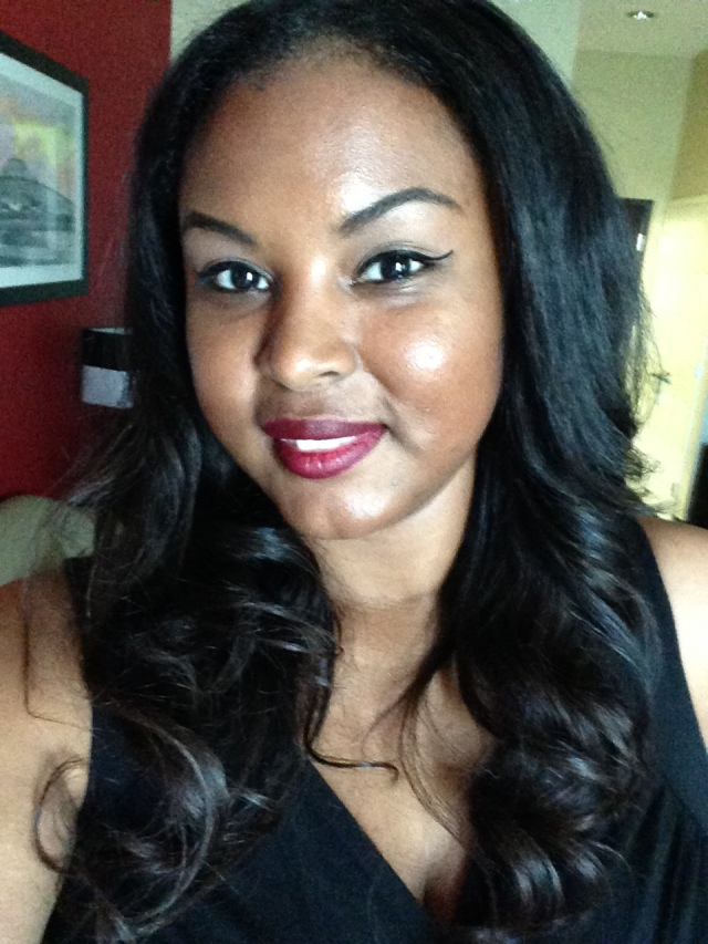 Growing Up Afro Latina In the South – Kisha Gulley